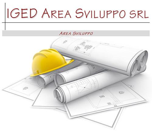 Area Sviluppo | Iged Srl