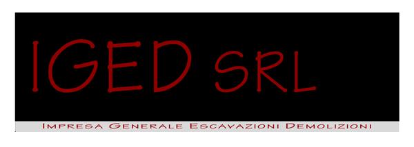 Logo | Iged Srl