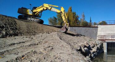 Escavazioni e Movimento Terra | Iged Srl