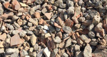 Frantumato di maceria riciclato 40/70 | Iged Srl